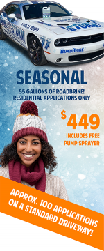 Seasonal Coverage